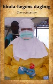 Ebola-lægens Dagbog – Softback